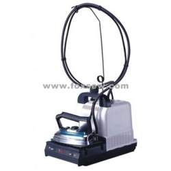 Elektryczny kocioł parowy z żelazka