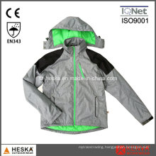 Waterproof 5000mm Mens Padding Jacket