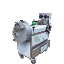 Root And Leafy Vegetable Processing Machine