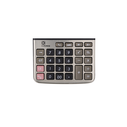 LM-2123 500 DESKTOP CALCULATOR (5)