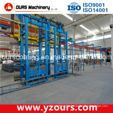 Superior Quality Chain Conveyor for Powder Coating Line