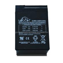 Batterie pour indicateurs et balances de pesée