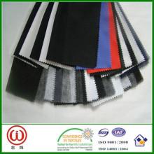 Vêtements Interventionnels Vêtement Fusible Interlining
