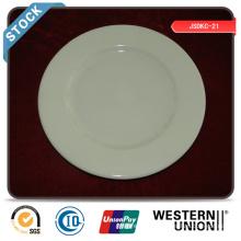 Стоит купить керамическую 11-дюймовую обеденную тарелку