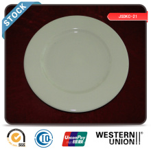 "Hot Sale 11"" Dinner Plate with Very Cheap Price"