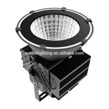Bom preço! Super Bright Iluminação profissional Alto poder 400 watts levou luz de inundação para estádio de futebol