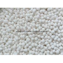 Kalziumchlorid-Flocken-Pellet-Pulver mit registrierter Reichweite