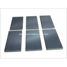 Plaques à revêtement métallique de vente chaude de haute qualité