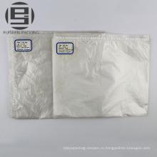 Прозрачные плоские самоклеящиеся упаковка ПЭ мешки