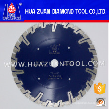 Diamond Carving Blade for Cutting Granite Marble