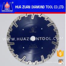 Алмазный режущий диск для резки гранитного мрамора