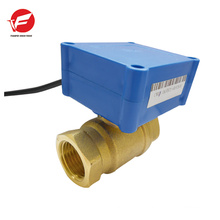 Motorized water automatic water shut off air vent atlas copco automatic drain valve