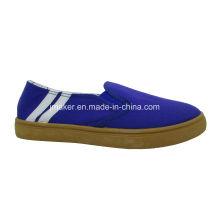 Zapatos perezosos de la plantilla suave 2016 Zapatos que llevan fáciles J2639