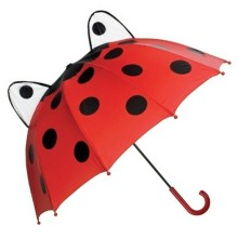 China Exporter for Cartoon Umbrella 3D Pop-Up kids ladybug umbrella export to Puerto Rico Exporter