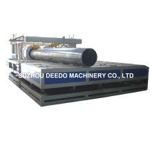 Двухместный или одноместный Отопление печь автоматической Раструбовочной машины