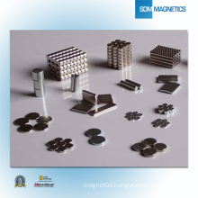 Every Shape China Magnet Supplier