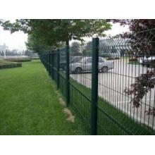 Fabrik-Versorgungs-Zaun für Park oder Gemeinschaftsgarten
