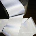 Uper tejido reflectante delgado del spandex para el desgaste al aire libre