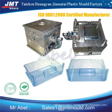 plastic refrigerator drawer moulds