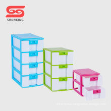 saving space storage cheap plastic drawers for sale