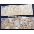 Molduras de mármol artificial de seguridad y no radiación pvc.