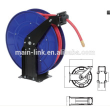 Retractable High Pressure Hose Reel
