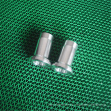 OEM Aluminum Precision CNC Lathe Machining Part