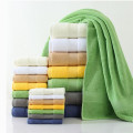 Quick Dry  100% Cotton Bath  Towel