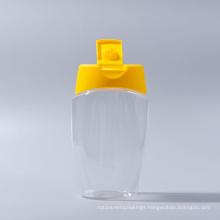 500g/360ml Plastic Pet Honey Bottle for Jam/Ketchup/Mayonnaise (EF-H06)
