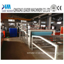 Plastic Sheet Extrusion Machine for PVC Sheet