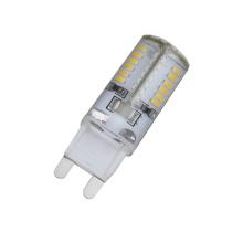 Lámpara G9-64SMD-3W-200lm Ra > 80