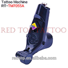 Hot sale and professional rotary tattoo machine with 7 color