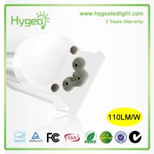 Свет водить t5 интегрированный крытый установленный 9w гарантированность 3 года Самая лучшая продавая пробка СИД высокого качества T5