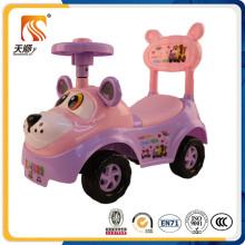Heiße verkaufende Kinder fahren auf Spielzeug-Plasma-Auto mit guter Qualität hergestellt in China