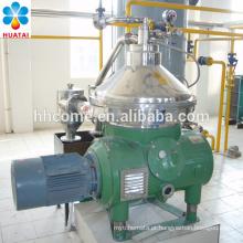 A mais avançada máquina de óleo de soja 300T / D