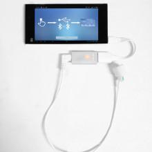 USB Pulse SpO2 Oximeter für Mobiltelefon