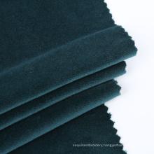 Soft felt stretch textiles polyester red velvet fabrics wholesale scholl velvet soft tessuti fabric and textiles for clothing