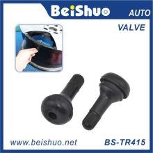 Accessoires de roue de voiture en Chine Capuchons de vannes de pneu automatiques Capot de pression de pneu Vanne de pneu