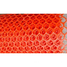 Plastic Flat Netting/Plastic Fencing Mesh/Plastic Plain Netting (Factory)