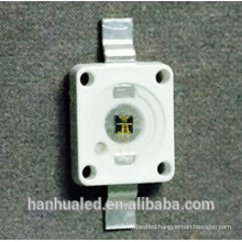 1-3W Power high power smd 7060 led 850nm irfor CCTV Camera