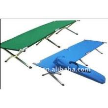 Foldable sun bed,ALU tube