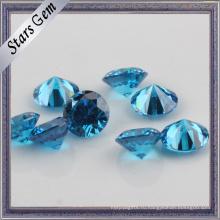 Звезды мерцают Швейцарский голубой бриллиант огранки выгодная цена ГБО