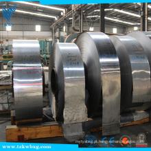Tipo da bobina e padrão de ASTM Fornecedor de China alta qualidade NO.1 revestimento 309S bobinas de aço inoxidável