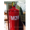 3L Activated Cylinder
