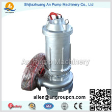 Farm Agricultural Irrigation Well or River Submersible Sump Water Pump