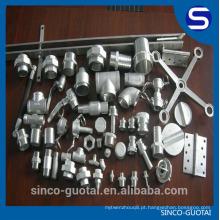 acessórios para tubos de ferro maleável