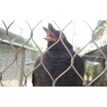 Bird Netting Stainless Steel Rope Mesh