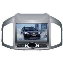 Windows CE Car DVD Player for Chevrolet Captiva (TS8533)