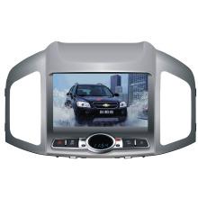 Автомобильный DVD-плеер Windows CE для Chevrolet Captiva (TS8516)