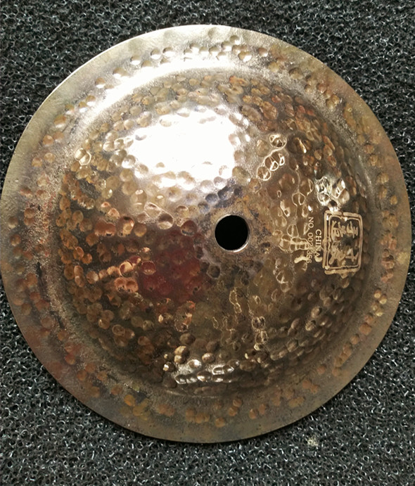 Handmade Bell Cymbals For Drum SetIMG_20180702_145803_
